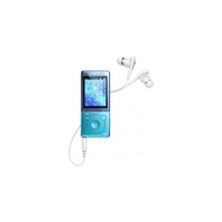 Sony Walkman NWZ-E574 8GB blau