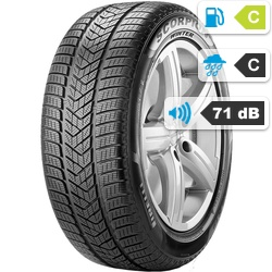 PIRELLI Scorpion Winter SUV 215/70 R16 104H
