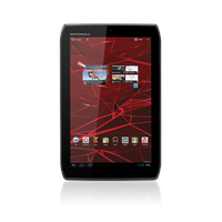 Motorola Xoom 2 Media Edition 8.2 16GB Wi-Fi + 3G schwarz