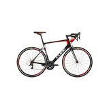 Cube Agree C:62 Pro 28 Zoll RH 58 cm carbon´n´red 2016