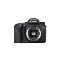 Canon EOS 7D + EF 24-105mm L IS USM