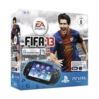 Sony PS Vita WiFi + FIFA 13 (Download) + 4 GB Speicherkarte (Bundle)