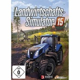 Landwirtschafts-Simulator 15 (Download) (PC)