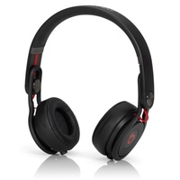 Beats by Dr. Dre Mixr black