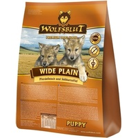 Wolfsblut Wide Plain Puppy 15 kg