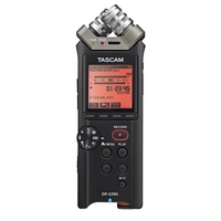 Tascam Audio Recorder DR-22WL