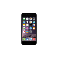 Apple iPhone 6 64GB spacegrau mit Vertrag