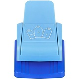 "buttinette Motivlocher ""Etikett"""