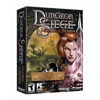 Dungeon Siege: Legends of Aranna (Add-On) (Game Now) (PC)
