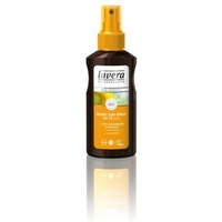 Lavera Sun Sensitiv Family Sun-Spray LSF 15 125 ml