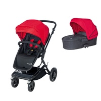 Safety 1st Kokoon Comfort Set Plain red