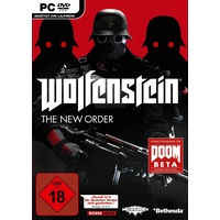 Wolfenstein: The New Order (Download) (PC)
