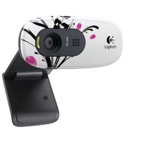 Logitech HD Webcam C270 (960-000798)