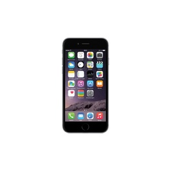 APPLE iPhone 6 128GB spacegrau