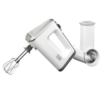 Krups 3 Mix 9000 GN 9071 Handmixer Set