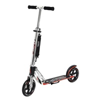 Hudora Big Wheel RX 205 schwarz/rot (14724)