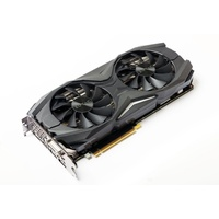 ZOTAC GeForce GTX 1070 AMP Edition 8GB GDDR5 1607MHz (ZT-P10700C-10P)