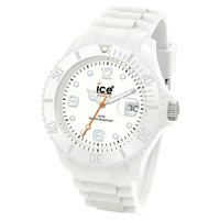 ICE-Watch Sili Forever - White - Unisex SI.WE.U.S.09