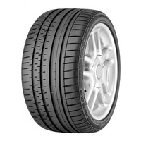 Continental ContiSportContact 2 FR 205/55 R16 91V