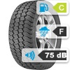 KUMHO Road Venture AT KL78 215/80 R15 105S