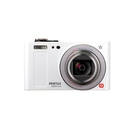 Pentax Optio RZ18 weiß