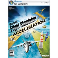 FSX Acceleration Expansion Pack (PC)