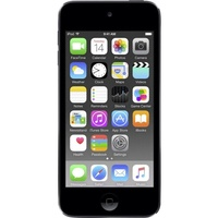 Apple iPod touch 32GB (6. Generation) Space grau