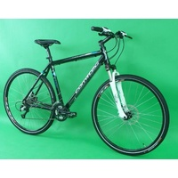 Corrate Corratec X-Vert Cross Country 2011 Herren RH.51 UVP 799 Euro Crossrad
