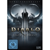 Diablo 3: Reaper of Souls (Add-On) (Download) (PC)