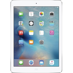 Apple iPad Air 2 9.7 128GB Wi-Fi + LTE silber