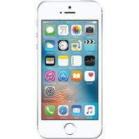 Apple iPhone SE 64GB silber