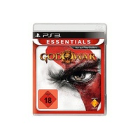 God of War III (Essentials) (PS3)