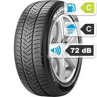 Pirelli Scorpion Winter SUV 265/45 R20 108V