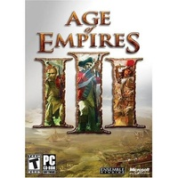 Age of Empires III (PEGI) (PC)
