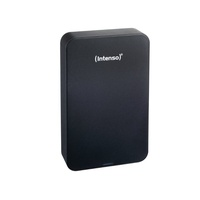 Intenso Memory Point 5TB USB 3.0 schwarz (6031213)