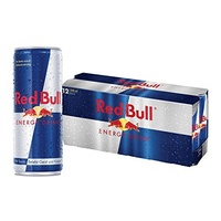 Red Bull Energy Drink 12x250 ml