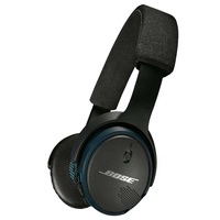 Bose SoundLink On-Ear Bluetooth schwarz