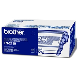 Brother TN-2110 schwarz