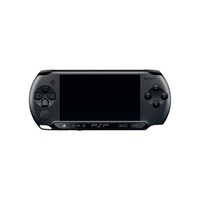 Sony PSP Street E1000 (UK Import)