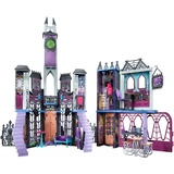 Monster High Puppenhaus Mega Monsterschule (CJF48)