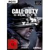 Pc Spiel Call Of Duty Ghosts 100% Uncut Deutsche Version Usk 18 Paketversand Neu