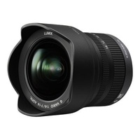 Panasonic Lumix G Vario 7-14mm F4,0 Asph