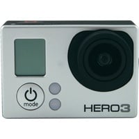 GoPro HERO3 Black Edition  Motorsport