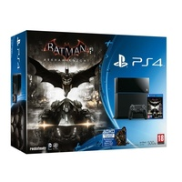 + Batman: Arkham Knight (Bundle) (EU Import)