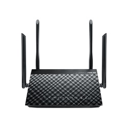 Asus DSL-AC52U Wireless Router (90IG02B0-BM3100)