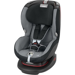 Maxi-Cosi Rubi XP Solid grey