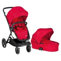 Safety 1st Kokoon Comfort Set Full red