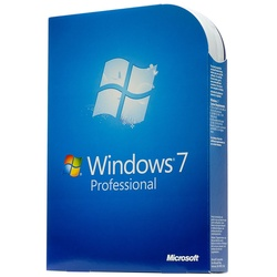 Microsoft Windows 7 Professional SP1 64-Bit ESD DE