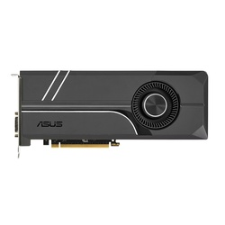 ASUS GeForce GTX 1060 Turbo 6GB GDDR5 1506MHz (90YV09R0-M0NA00)