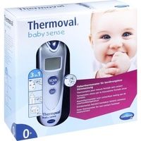 Paul Hartmann THERMOVAL baby sense non-contact Infrarot-Fiebert. 1 St